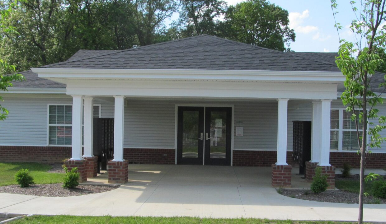 AACommunity Center