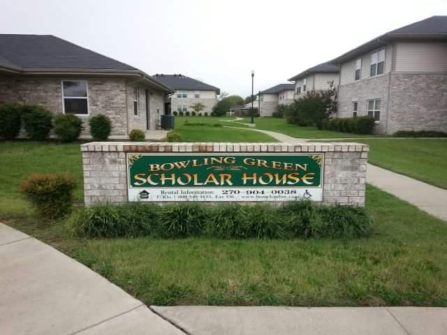 BG Scholar House
