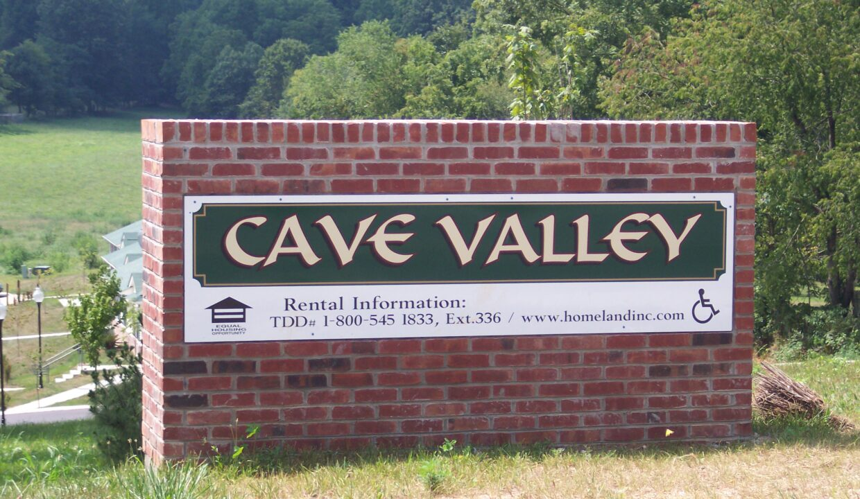 Cave Valley 1