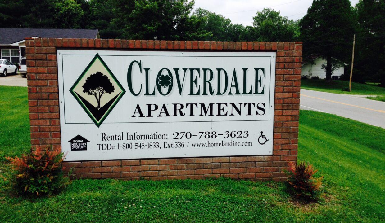 Cloverdale 2