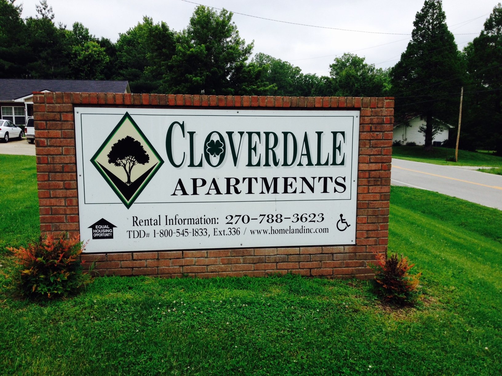 Cloverdale Apartments
