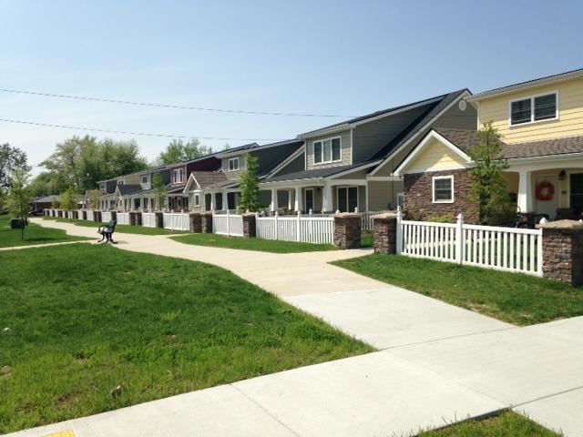 Cottages 3