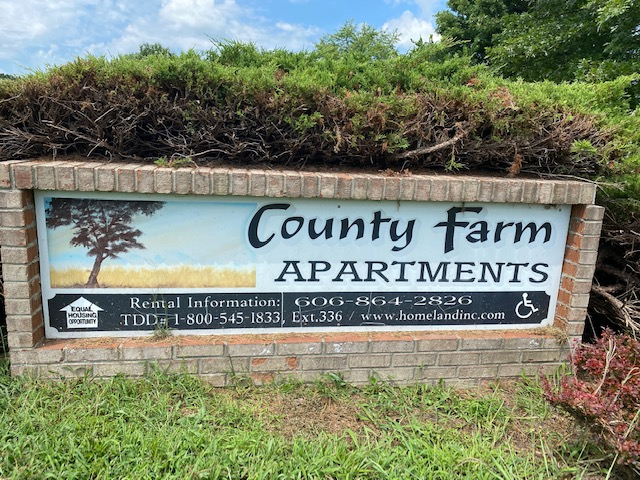 Country Farm Apartments