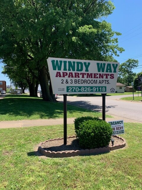 Windy Way Apartments
