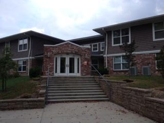Stearns Residence Center