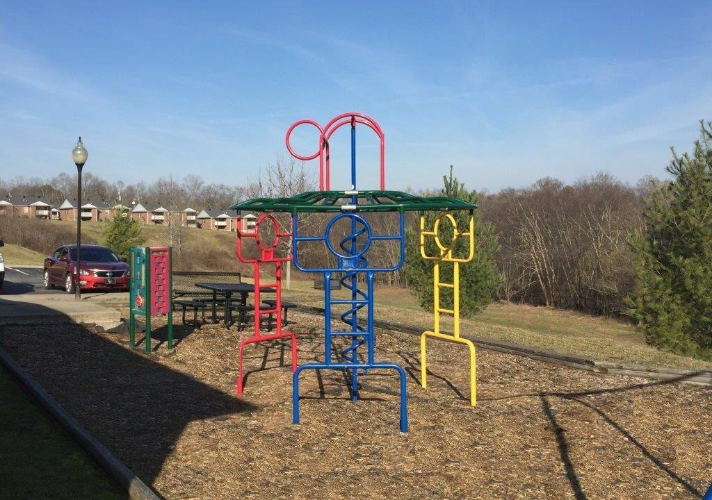 edited playground
