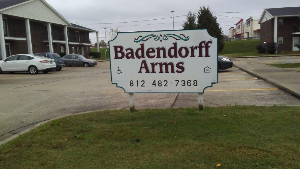 Badendorff Arms Apartments