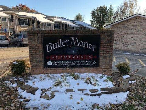 Butler Manor Apartments