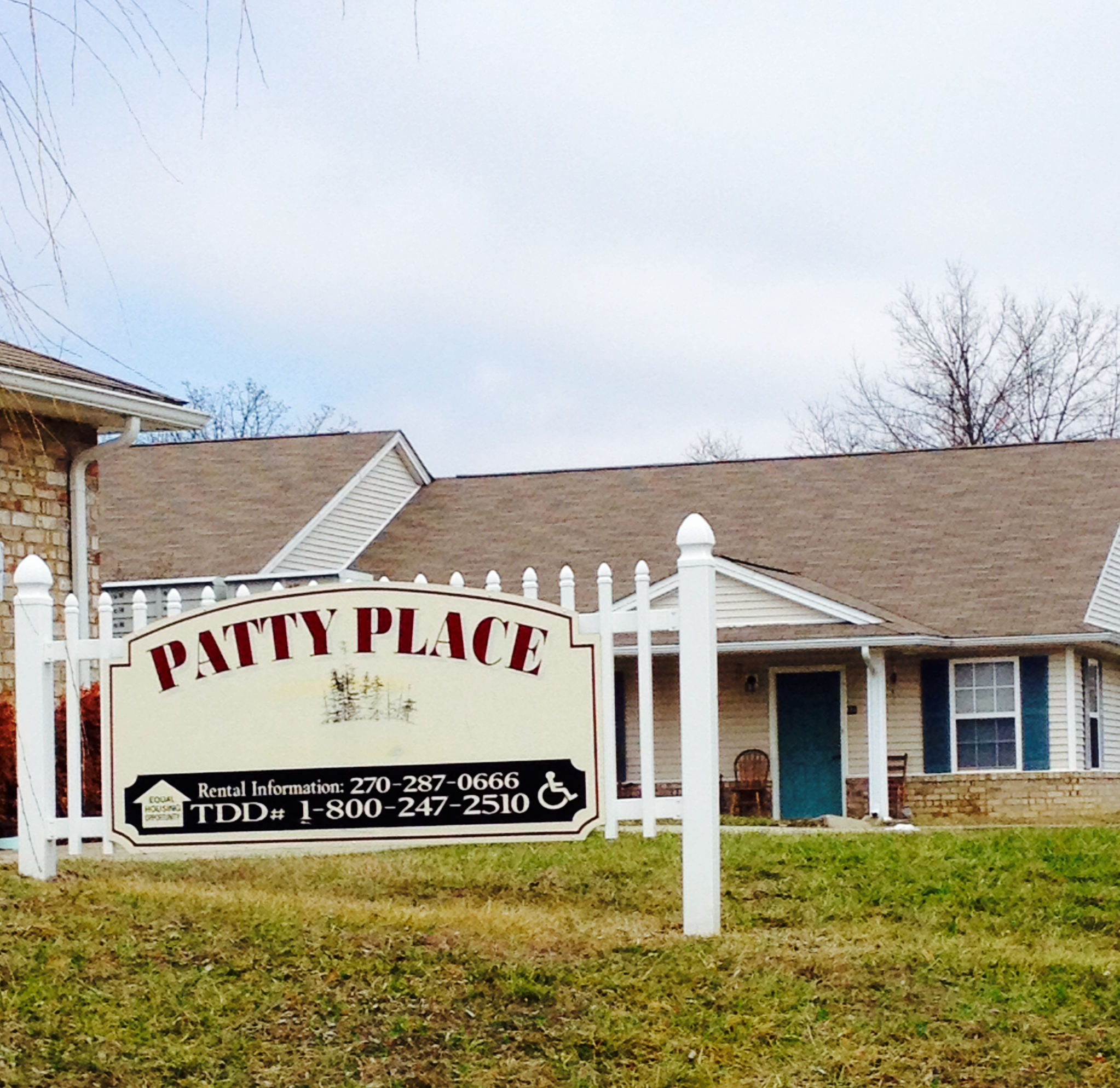 Patty Place