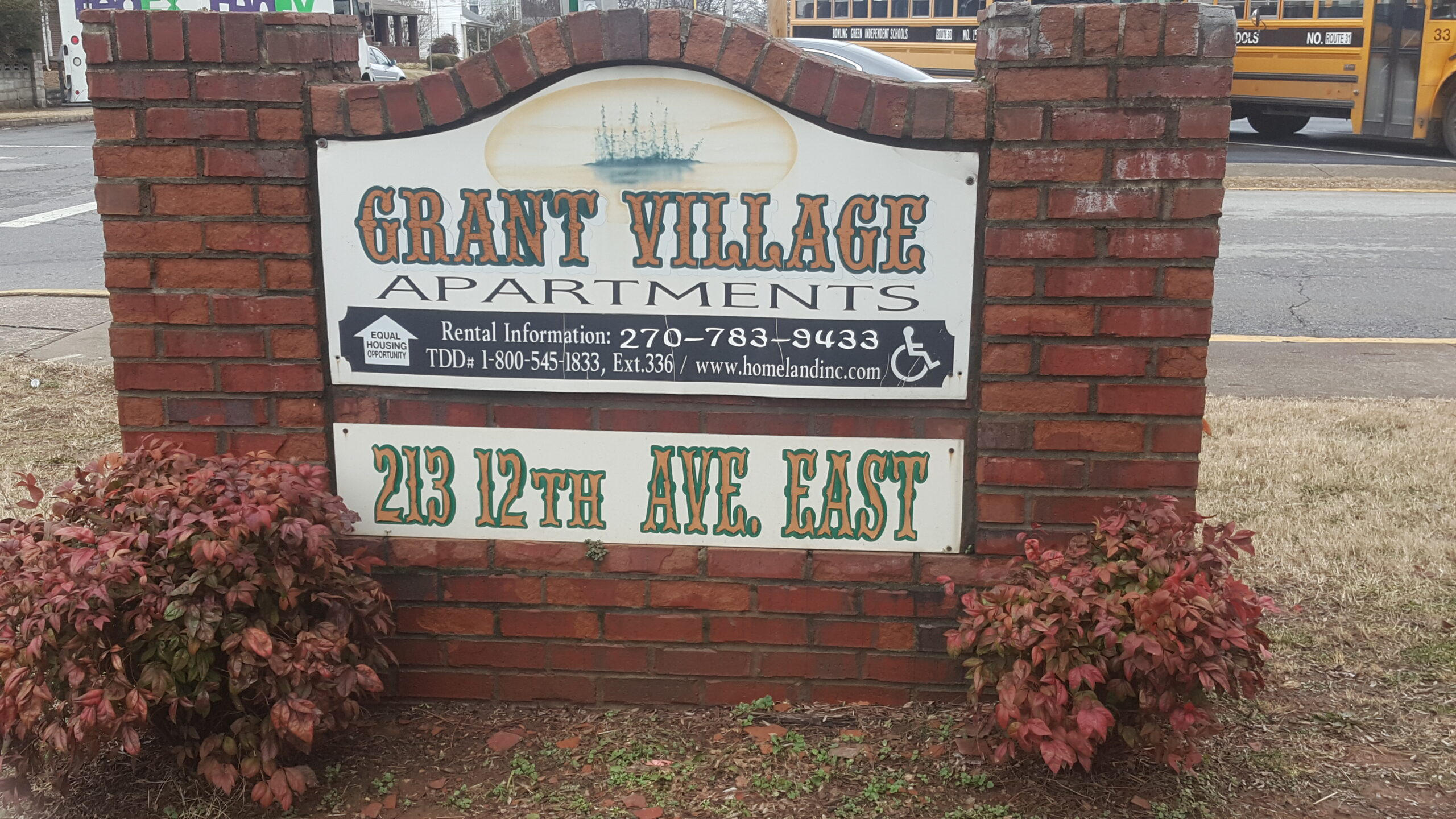 Grant Village Apartments