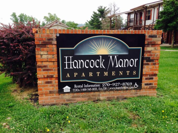 Hancock Manor Apartments