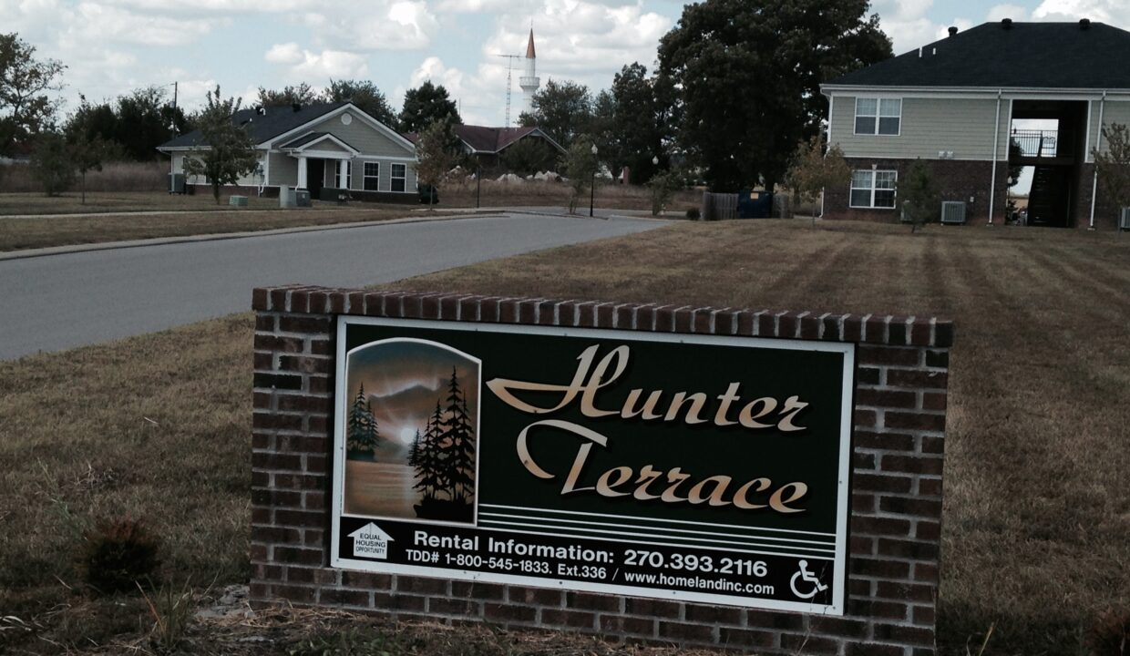 Hunter Terrace 1