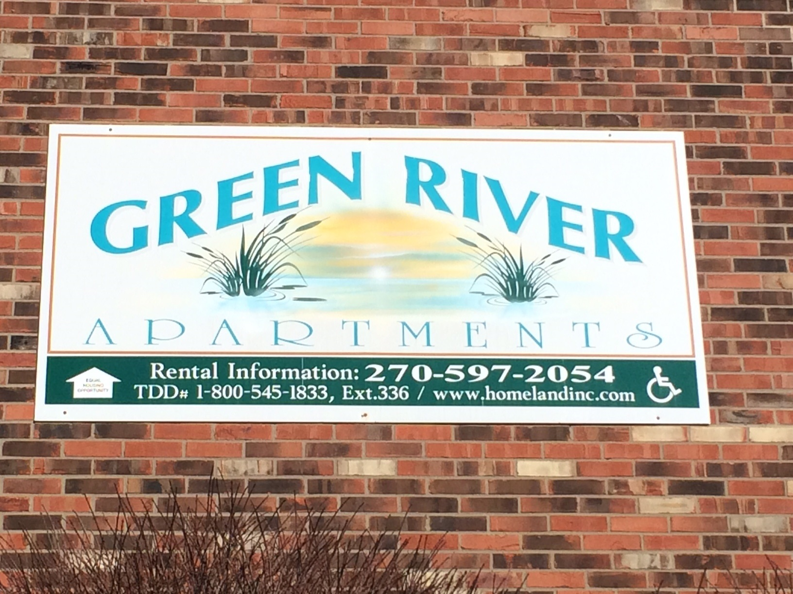 Green River Apartments