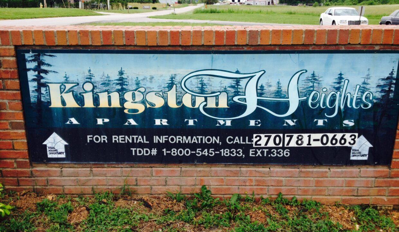 Kingston Heights 3