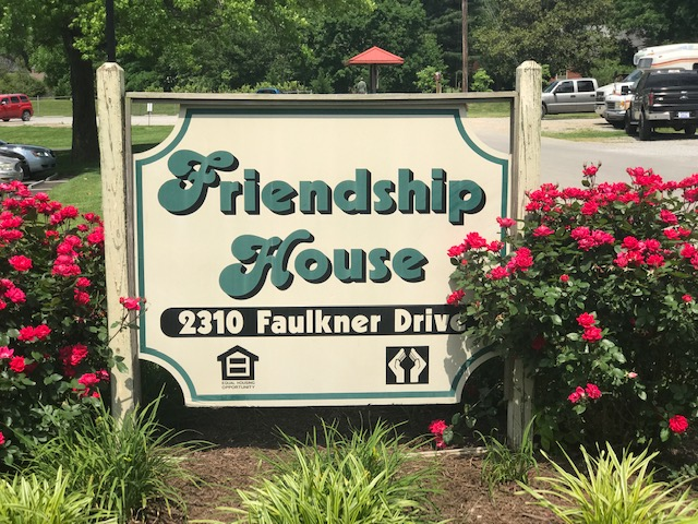 Friendship House of Hopkinsville