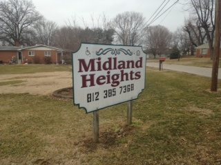 Midland Heights