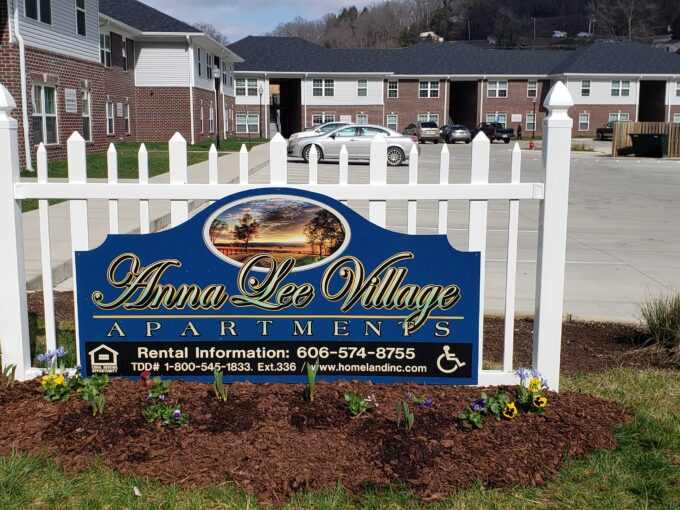 Anna Lee Village